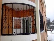 решетки на окна в Анапе