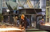 Заказать сборку металлоконструкций в Анапе