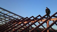 Сварочные работы с металлоконструкциями в Анапе