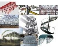 Что такое металлические конструкции, какие они бывают, какова область их применения г.Анапа