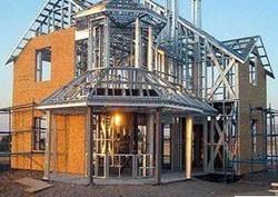 Быстро возводимые здания и сооружения из металлоконструкций в Анапе