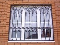 Металлоконструкции, металлические решетки в Анапе г.Анапа