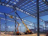 Услуги изготовления металлоконструкций в Анапе